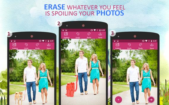 Image result for How to Remove Unwanted Objects In Our Photos