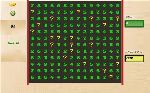 Zero Mark screenshot 2