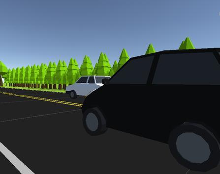TrafficRacing (Testing Ver.) screenshot 2