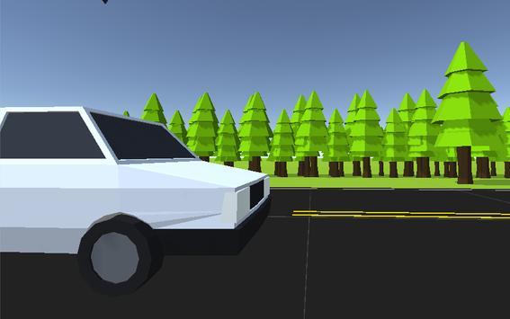 TrafficRacing (Testing Ver.) screenshot 5