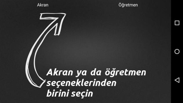 Renkli Eller Spor screenshot 1