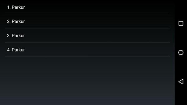 Renkli Eller Spor screenshot 2