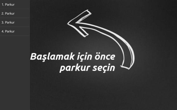 Renkli Eller Spor screenshot 3