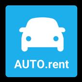 AUTO.rent icon