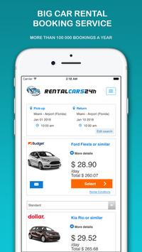 Car Rental screenshot 2