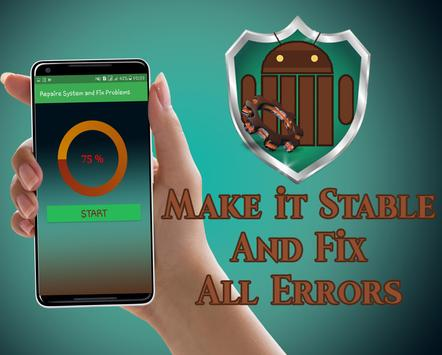 Repair system and Fix errors pro app 2018 screenshot 6