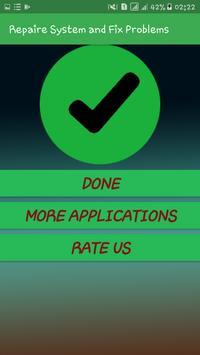 Repair System And Fix Errors pro app 2018 screenshot 21