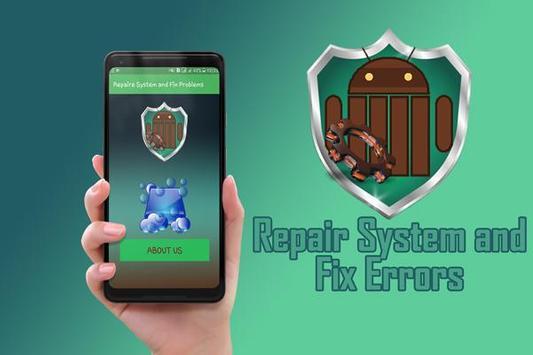 Repair system and Fix errors pro app 2018 screenshot 26