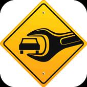 카센터관리앱,카센터관리앱(RepairShop) icon