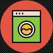Reparacion de lavadoras icon