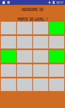 Easy Repeat Game apk screenshot