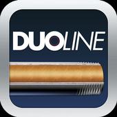 Duoline icon