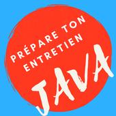 Prépare ton entretien Java | Questions Réponses icon
