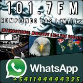Radio Rompiendo Los Limites icon