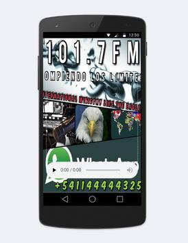 Radio Rompiendo Los Limites screenshot 1