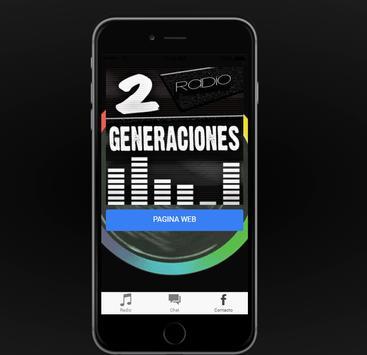 2 Generaciones screenshot 1