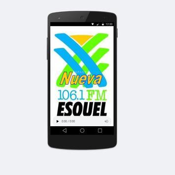 FM Esquel poster