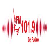 Radio FM  Del Pueblo icon
