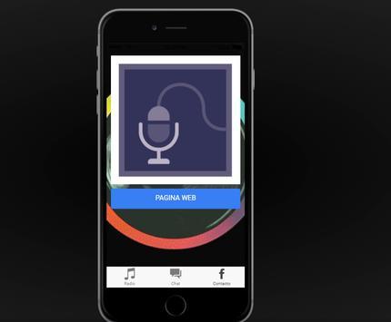 X-TRA Radio apk screenshot