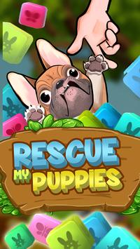 Rescue My Puppies screenshot 4