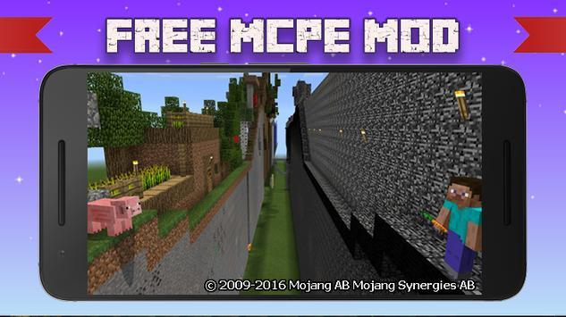 Mr.Porco: The Rescue MCPE map screenshot 5