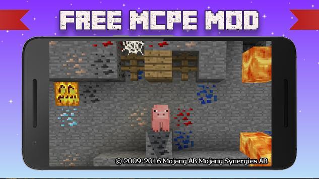 Mr.Porco: The Rescue MCPE map screenshot 14