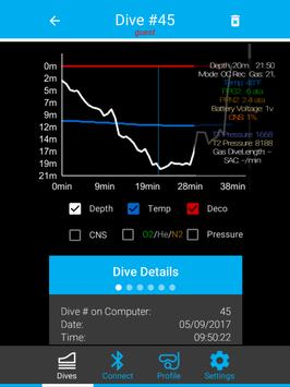 Shearwater Cloud Beta apk screenshot