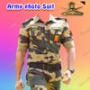 Army Photo Suit Montage иконка