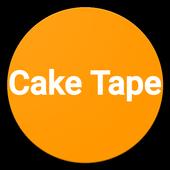 Resep Cake Lezat icon