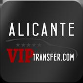 Alicante Vip Transfer icon