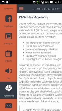 DMR Academy screenshot 3