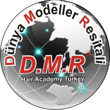 DMR Academy poster