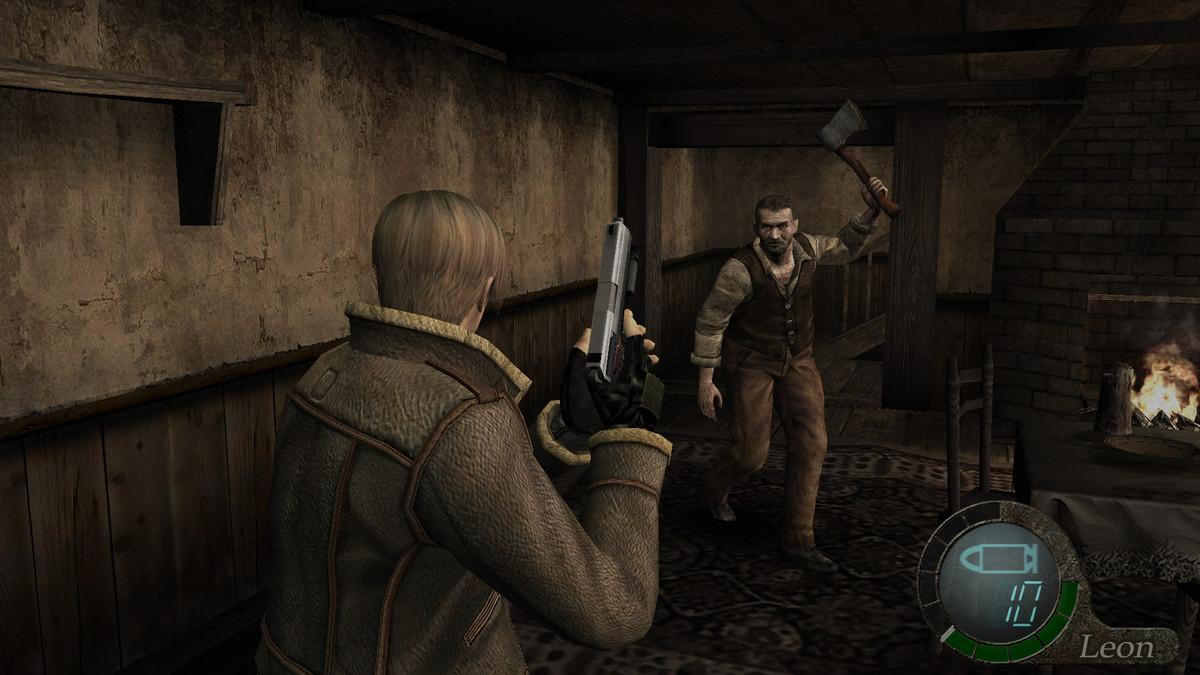 Resident Evil 4 Game guide for Android - APK Download
