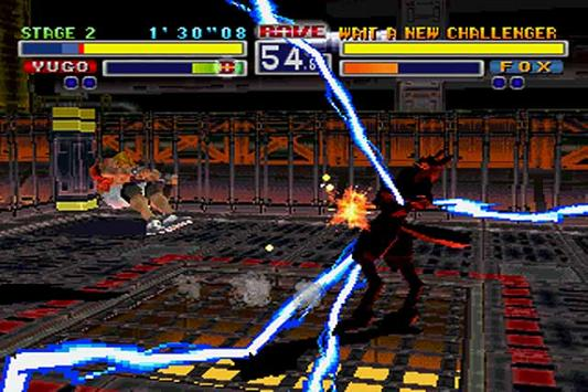 Best Bloody Roar Cheat apk screenshot