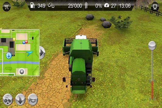 Best Farming Simulator Cheat poster