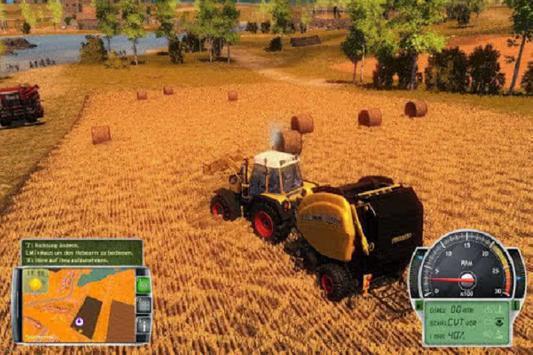 Best Farming Simulator Cheat apk screenshot