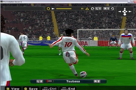 Best Capten Tsubasa Cheat screenshot 8