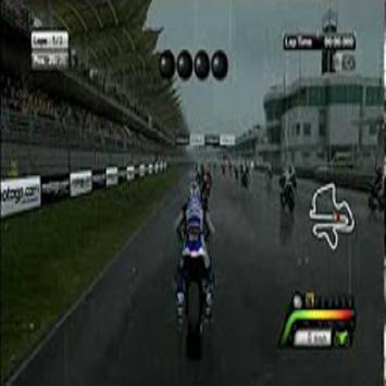 Puzzle Moto Gp_ Puzzle game screenshot 1