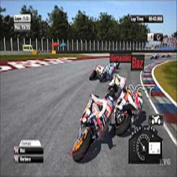 Puzzle Moto Gp_ Puzzle game screenshot 2