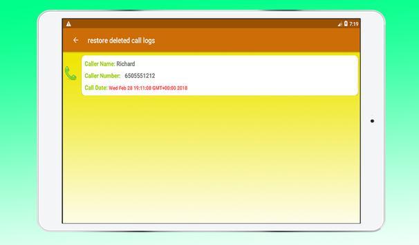 восстановить удаленные вызовы скриншот 8