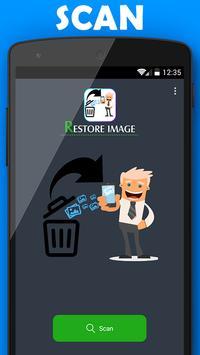 Restore Image (Super easy) poster