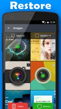 Restore Image (Super easy) apk screenshot