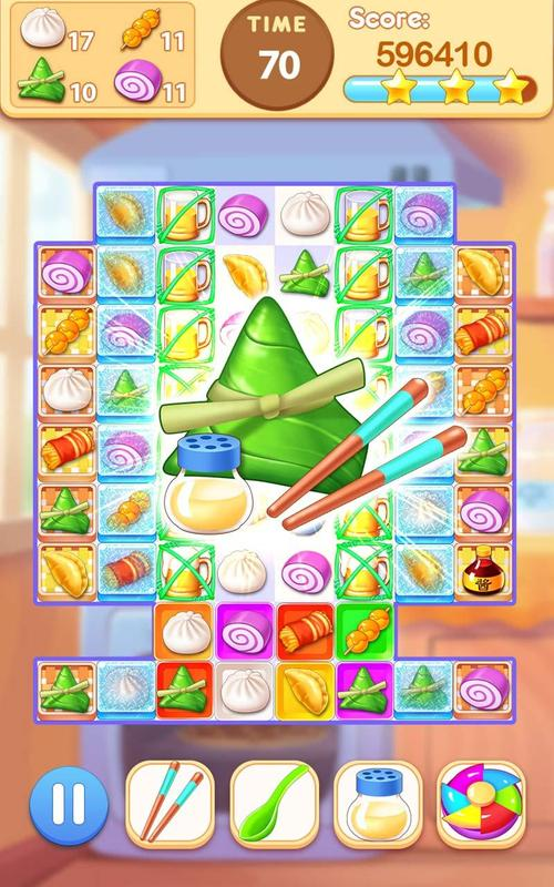 Restaurant Match for Android - APK Download