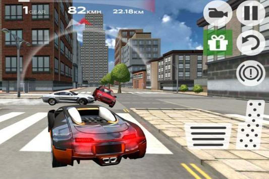 Guide Car Driving Max poster