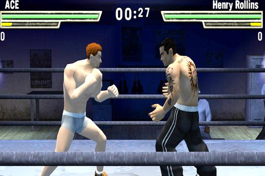 Tips The Def Jam Fighters screenshot 3