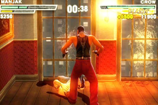 Tips The Def Jam Fighters screenshot 2