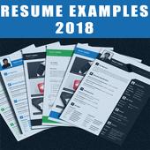 Resume Examples 2019 icon