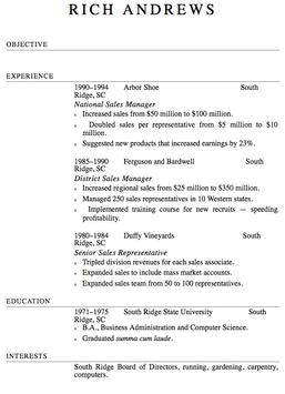 Resume Format APK Download - Free Business APP for Android | APKPure.com
