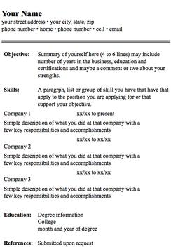 Resume Format APK Download Free Business APP for Android APKPurecom