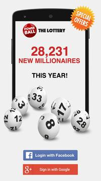 Florida lottery results poster